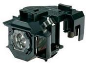 Osram P-VIP Series TWD1 Lamp & Housing for Epson Projectors