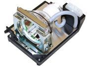 Original Osram Lamp & Housing for the NEC LT40 - 180 Day Warranty