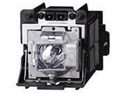 A Series Front Projection Lamp & Housing for the Sharp XG-P610XN - 180 Day Warranty