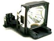 Lamp & Housing for the Infocus LP820 Projector - 150 Day Warranty