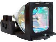 Original Ushio Lamp & Housing for the Sharp XG-C60X - 180 Day Warranty