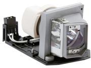 Original Osram PVIP Lamp & Housing for the Optoma EW615 Projector