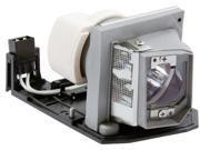 Lamp & Housing for the Optoma HD23-(Serial-Q8EG) Projector - 150 Day Warranty