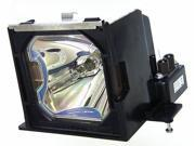 Original Ushio Lamp & Housing for the Boxlight MP-39T Projector