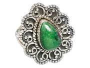 Ana Silver Co Ruby Zoisite 925 Sterling Silver Ring Size 8.25 9SIA9GD4SC6685