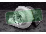Precision Turbo SP CEA Billet 6266 Journal Bearing T3 .82 V Band