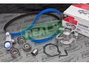 Gates Racing 04 Fits Subaru Impreza EJ20 Timing Belt Kit w Water Pump