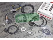 Innovate PSB-1 PowerSafe Boost & Wideband O?? Gauge Kit 3892