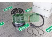 Radium MULTI-PUMP FUEL SURGE TANK DUAL for WALBRO F90000267 E85 20-0138-00