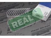 Clevite Main Bearings STD D16A D16Y D16Z B20B B20Z H22A4 MS-1804P