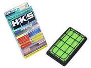 HKS Super Hybrid air filter for CIVIC 2006-2011 K20Z3 70017-AH010 9SIABMM4SY4141