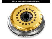 OS Giken R Series Triple Disc 215mm Clutch Flywheel MITSUBISHI 3000GT MT091-CH5