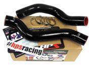 HPS Radiator Hose Black Dodge 2007-2010 Viper SRT-10 8.4L V10 57-1318-BLK