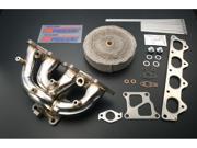 Tomei Expreme Exhaust Manifold Mitsubishi EVO 4 5 6 7 8 9 4G63 4G63T Turbo Heade