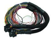 Haltech PS2000 Autospec Flying Lead Loom Only Short 1.2m/4ft HT-041401