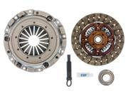 Exedy OE Replacement Clutch Kit LANCER RALLIART 2.4L 4G69 2004-2005 MBK1007