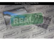 Injector Dynamics ID1050x AEM 320 Fuel Pump Pontiac LS2 G8 14mm