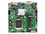 Jetway NC9VL-H81 SBC Mini-ITX Intel LGA 1150 Socket Core i7/i5/i3/Pentium Processor  Intel H81 Express chipset