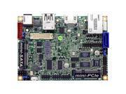 Jetway NP93 SBC  Pico-ITX  Intel Celeron N2930 Quad-Core SoC (Bay trail) 1.83GHz
