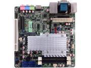 Jetway  NF9I-2550  SBC  Mini-ITX  Intel Atom D2550 1.86GHz Intel ICH10R