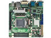 Jetway NF9E Q77 Intel Q77 LGA 1155 HDMI DVI Mini ITX Motherboard