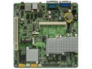 Jetway  NF95A-270  SBC  Mini-ITX  Intel Atom N270 1.6GHz Intel 945GSE + ICH7M