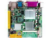 Jetway  NF94-270  SBC  Mini-ITX  Intel Atom N270 1.6GHz Intel 945GSE + ICH7M