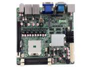 Jetway  NF82  SBC  Mini-ITX  AMD R-Series APU Socket FS1r2 R-Series APU, Quad/Dual-Core  AMD A75 (D3)