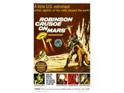 Robinson Crusoe On Mars Movie Poster 24x36 9SIA9HK3JK3005