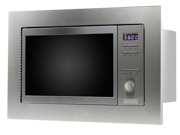 Equator-Deco Built-in Combo Microwave Oven&#59; Stainless Steel