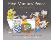 Five Minutes' Peace (Large Family) (Hardcover) 9SIABBU4UE2759