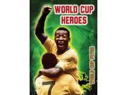 World Cup Heroes (World Cup Fever) (Paperback) 9SIA9JS4948568