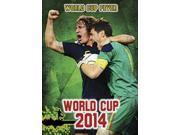 World Cup 2014 (World Cup Fever) (Paperback) 9SIA9JS4948379