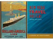 New York Travel Posters (Paperback)