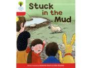 Oxford Reading Tree: Level 4: More Stories C: Stuck in the Mud (Paperback) 9SIABBU4UX8721