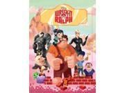 Disney Wreck It Ralph - Padded Classic Storybook (Wreck It Ralph Film Tie in) 9SIABBU4XB6749
