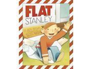 Flat Stanley (Paperback)