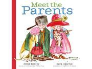 Meet the Parents (Paperback) 9SIABBU4U50341