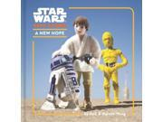 A New Hope (Star Wars Epic Yarns) 9SIABBU5TM3972