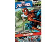 Marvel Spider Man the Vulture (Marvel Comic Storybooks) (Hardcover) 9SIABBU4T26022
