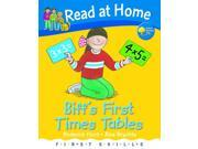 Read at Home: First Skills: Biff's First Times Tables (Hardcover)