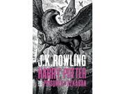 Harry Potter and the Prisoner of Azkaban (Harry Potter 3 Adult Edition) (Hardcover)