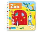 Busy Zoo (Busy Books) (Board book)