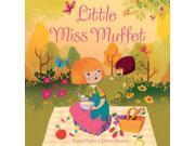 Little Miss Muffet (Usborne Picture Books) (Paperback)