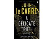 A Delicate Truth (Paperback)
