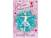 Rosa and the Secret Princess (Magic Ballerina, Book 7) (Paperback)