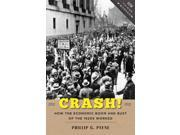 Crash! How Things Worked Payne, Phillip G.