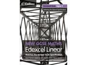 New GCSE Maths - Homework Book Higher 2: Edexcel Linear (A) (Paperback)