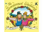 The Scarecrows' Wedding (Hardcover)