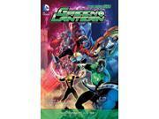 Green Lantern 6 Green Lantern 9SIA9JS4909308